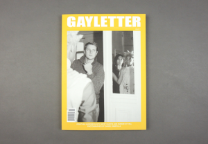 Gayletter # 11