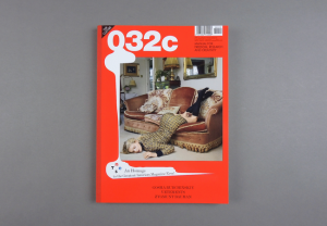 032c # 29
