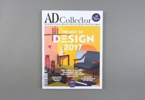AD Collector # 17