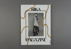 Rika # 11