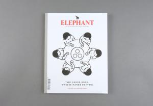 Elephant # 29