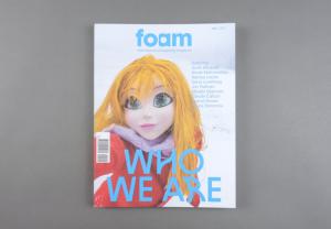 Foam # 46