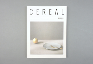 Cereal # 17