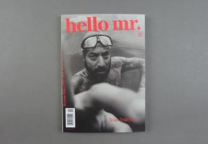 Hello Mr. # 09