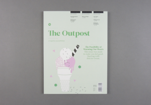 The Outpost # 05