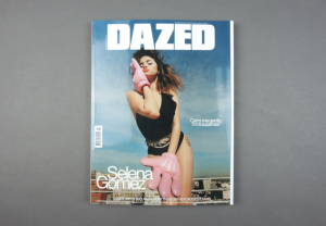 Dazed & Confused Vol. 4 Spring 2020