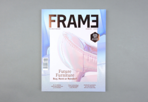 Frame. The Great Indoors # 128