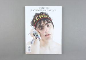 Hunter Fashion Magazine # 31