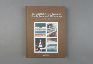 The Monocle Guide to Hotels