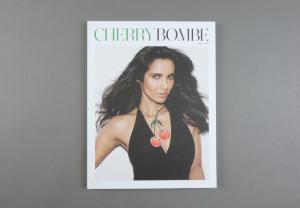 Cherry Bombe # 08