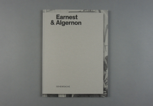 Earnest & Algernon # 08