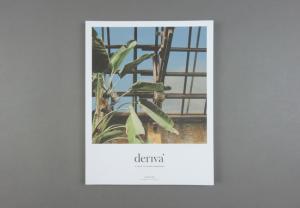 Deriva # 01. Barcelona