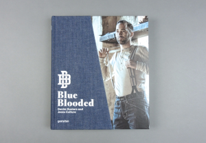Blue Blooded