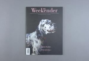 The Weekender # 15