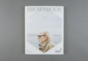 Brownbook # 50. The Elders