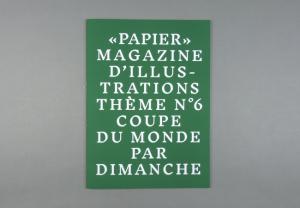 Papier # 06