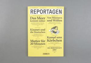 Reportagen # 37