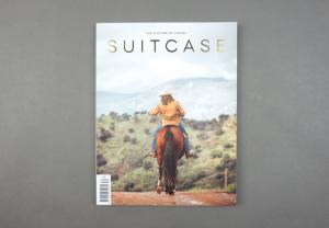 Suitcase # 30