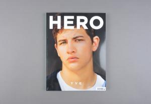 Hero # 15
