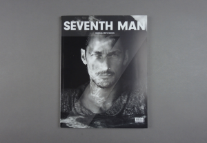 Seventh Man # 10