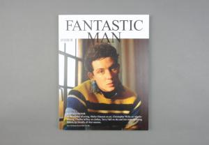 Fantastic Man # 29