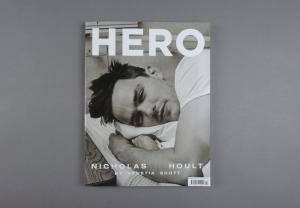Hero # 14