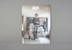 Milk Decoration Hors-Série # 06