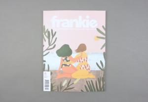 Frankie # 88