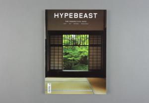 Hypebeast # 08