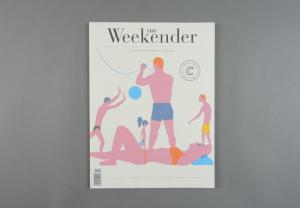 The Weekender # 14