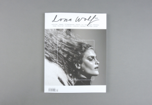 Lone Wolf # 13