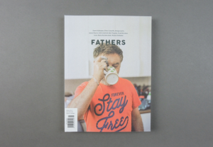 Fathers Quarterly # 05