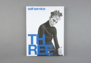 Self Service # 47