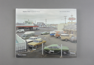 Stephen Shore. Uncommon Places