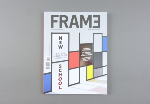 Frame. The Great Indoors # 114