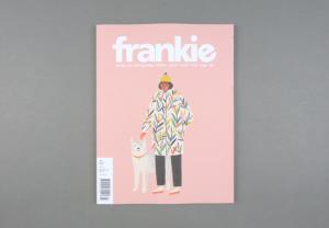 Frankie # 83