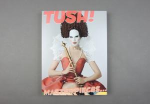 Tush # 46