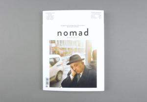 Nomad # 01