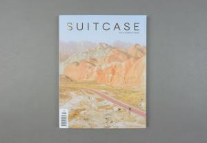 Suitcase # 23