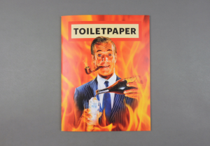 Toiletpaper # 16