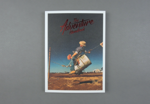The Adventure Handbook # 01