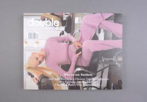 Double # 34