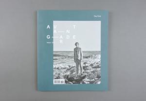 Avant Garde # 01