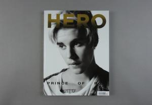 Hero # 13