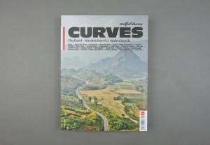 Curves. Thailand