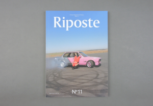 Riposte # 11