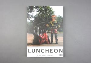 Luncheon # 08