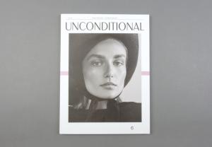 Unconditional # 06