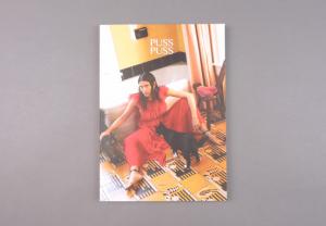 Puss Puss # 07