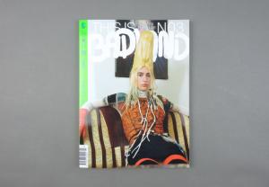 Badland # 03